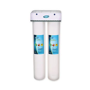 2 Stage RO Water Purifier
