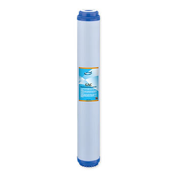 "CC-03,20"" GAC coconut activated carbon filter"