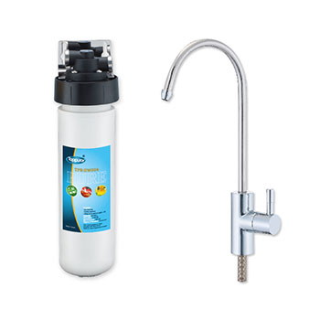 TPR-DW004A,Drinking Water System w/faucet