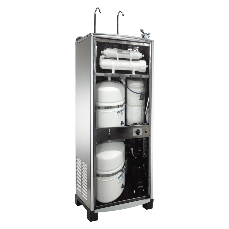TPR-WD 10 B,RO Cold Water Fountain